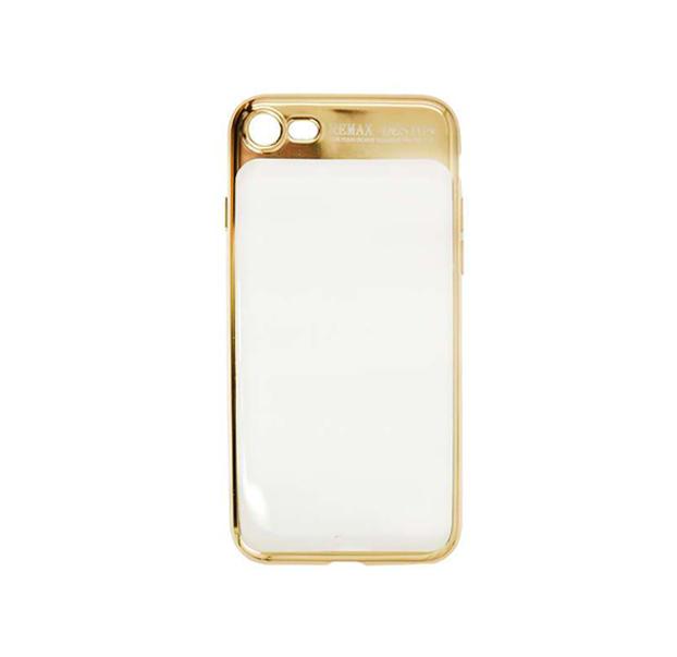 Чехол Remax Modi iPhone 7/8, Gold