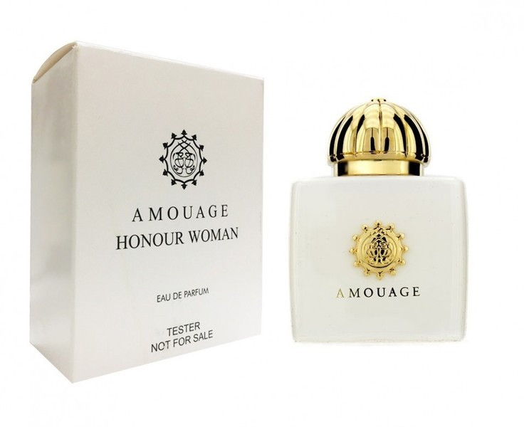 Женские духи в стиле Amouage Honour Woman edp 100 ml