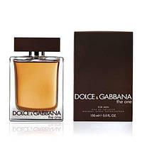 Мужские духи в стиле Dolce Gabbana The One for Men (EDT 100 ml)