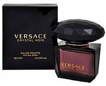 Женские духи в стиле Versace Crystal Noir edt 90ml