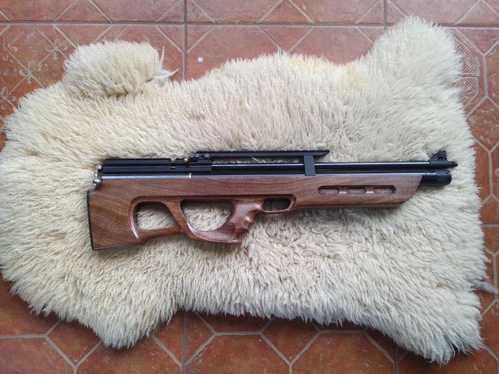 Bullpup набор для Hatsan ВТ- 65 RB
