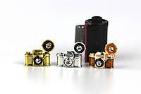 Брошь Old Camera ( В магазине )