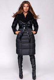 Зимові жіночі пуховики, куртки, парки