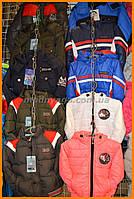 Куртки для мальчика Евро зима | Демисезонные детские куртки