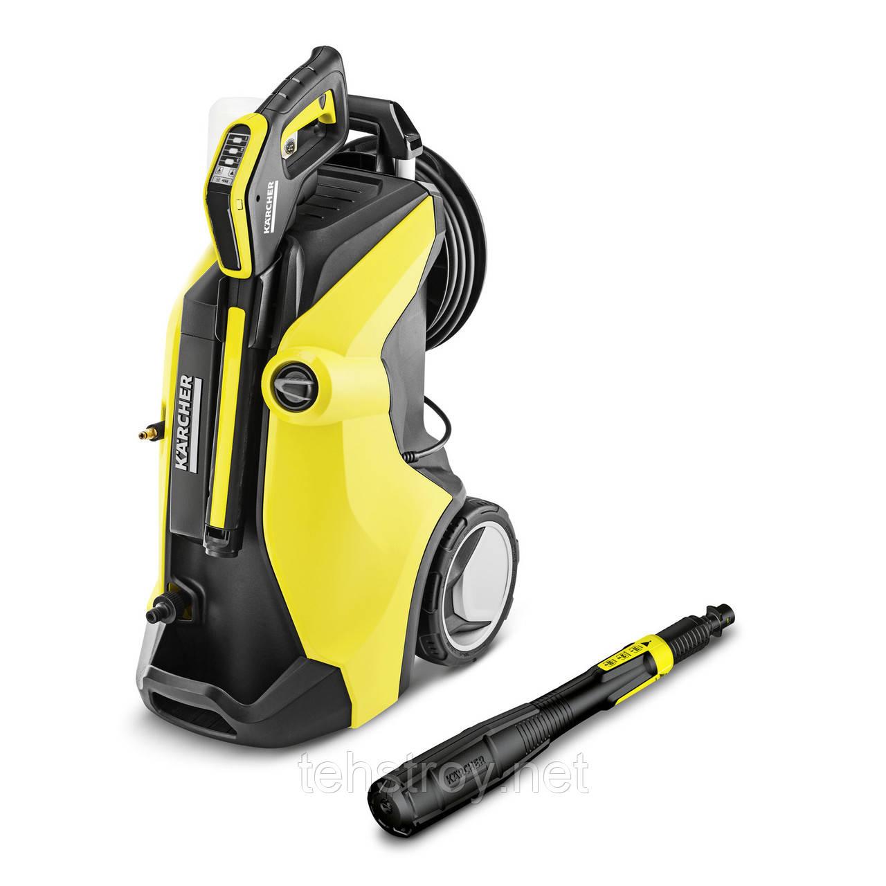 Karcher K 7 Premium Full Control Plus Мойка высокого давления