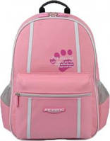 Школьный ранец Dr. Kong розовый Z080, h=38