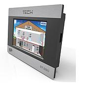 Кімнатний терморегулятор Tech ST-280