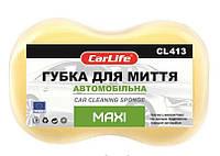 Губка для мытья авто CL-413 Maxi