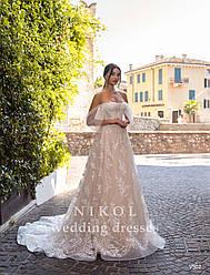Свадебное платье № V502