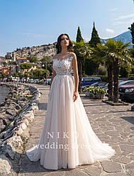 Свадебное платье № V503