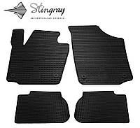 Резиновые коврики Seat Toledo IV 2012- Stingray
