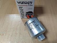 """Фильтр топливный на RENAULT KANGOO 1.5 dCi 2008 >, LAGUNA III 2.0/3.0 2007>; WB-811 """"WUNDER"""" - Турция, фото 1"""