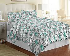 Ткань для постельного белья Бязь Gold Lux D42N9 50м+50м А+В