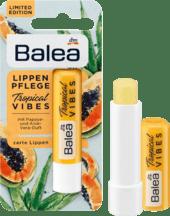 Гігієнічна помада BALEA Lippenpflege Tropical Vibes
