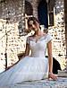 Свадебное платье № V508, фото 2