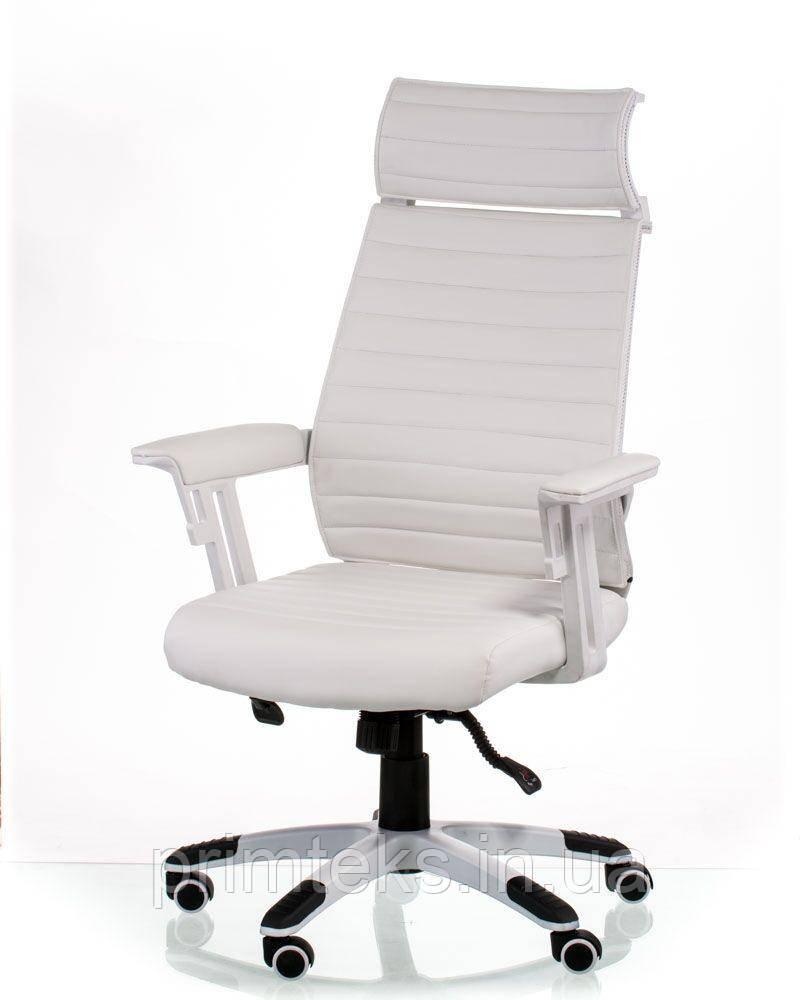 Кресло Monika (Моника) white
