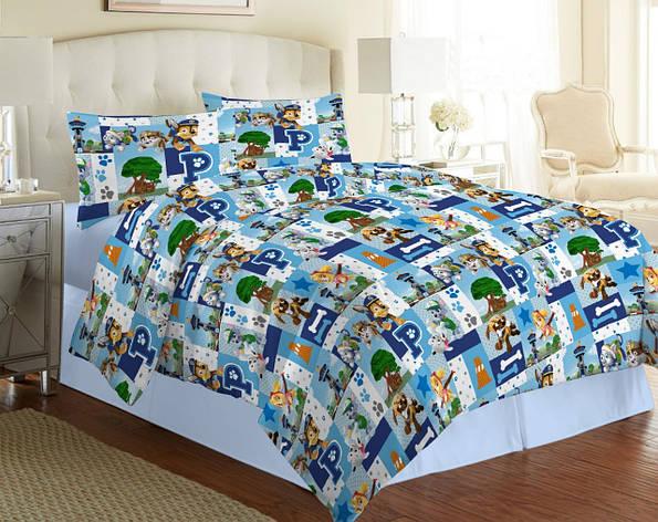 Ткань для постельного белья Бязь Gold Lux 25952 50м, фото 2
