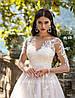 Свадебное платье № V511, фото 2