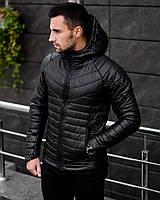 Куртка мужская зимняя Night