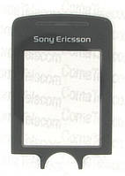 Защитное стекло дисплея SonyEricsson K510