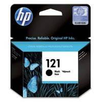 Струйный картридж HP №121 Color, Цвет: C / M / Y (CC643HE) Совместимость: Deskjet F4283, Deskjet D2563, Ресурс