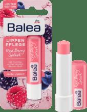 Гігієнічна помада BALEA  Lippenpflege Red Berry Splash