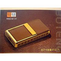 Бритва электрическая с аккумулятором BOTEMG RSCW-V1, фото 1