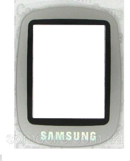 Защитное стекло дисплея Samsung X640
