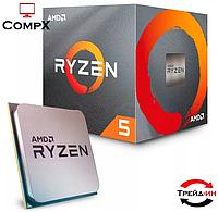 Процессор AMD Ryzen 5 3600 (AM4, Новый)