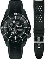 Мужские часы Jacques Lemans  1-1584F (набор)