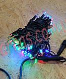Светодиодная гирлянда (10m-2 RGB), фото 2
