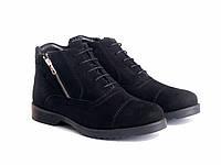 Черевики Etor 11059-04503 чорний, фото 1