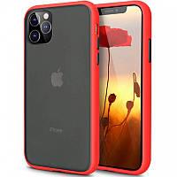 """TPU чехол LikGus Maxshield для Apple iPhone 11 Pro Max (6.5"""")"""