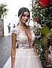 Свадебное платье № V521, фото 2