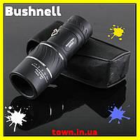 Монокуляр Bushnell сверхмощный компактный легкий 16x52, фото 1