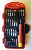 Набор инструмента Heng Feng HF-231 c 28 битами, фото 1