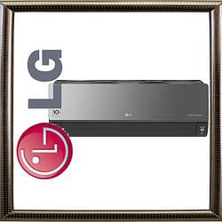 Внутренний блок мульти сплит систем LG Artcool Mirror AM24BP.NSKR0