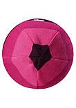Зимняя шапка - шлем для девочки Reima Starrie 518526-4651. Размеры 50 - 54., фото 6
