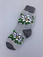 Женские шерстяные носки, фото 1