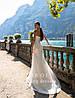 Свадебное платье № V526, фото 3