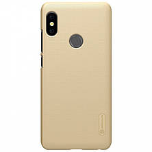 Чехол Nillkin Matte для Xiaomi Redmi Note 6 Pro, фото 2