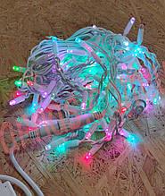 Светодиодная гирлянда (3m-1 RGB)