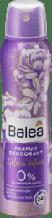 Дезодорант спрей парфумований BALEA Parfum Deodorant Golden Moon