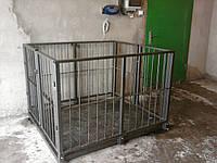 Ваги для зважування тварин 1500*1000, фото 1