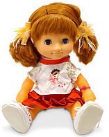 Кукла интерактивная TRACY Оля говорящая с мимикой 40 см (TB588509-01)