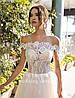Свадебное платье № V532, фото 2