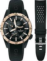 Мужские часы Jacques Lemans  1-1584I (набор)