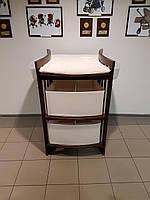 Пеленальный столик-комод Stokke Care