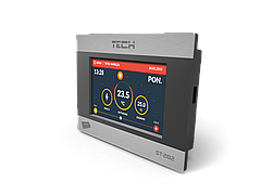 Кімнатний терморегулятор Tech ST-282