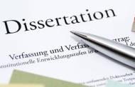 Диссертации, диссертации на заказ, заказать диссертацию